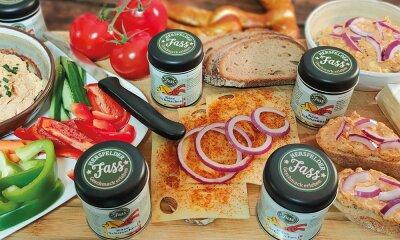 Käse Schmackes - Der Käse Allrounder