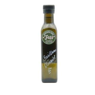 Feinstes Olivenöl Basilikum 250ml