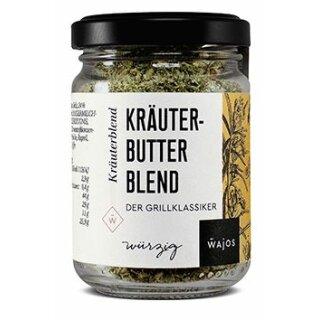 Kräuterbutter Blend 60g - Gewürzzubereitung