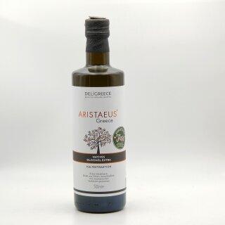 Extra natives Olivenöl Aristaeus 500 ml.