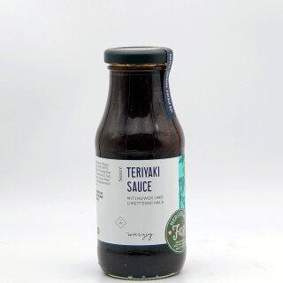 Teriyaki Sauce 245ml