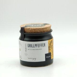 Grill Pfeffer 70g - Würzmischung
