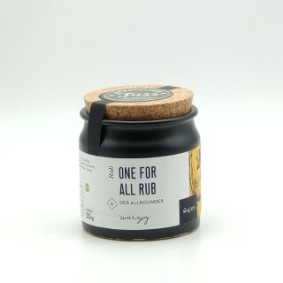 One For All Rub 55g - Würzmischung