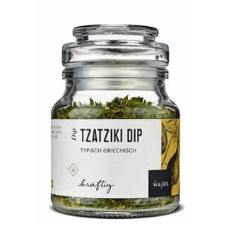 Tzatziki Dip 60g - Würzmischung