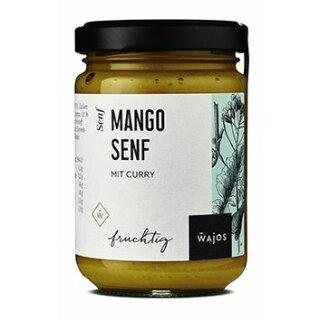 Mango Senf 145ml