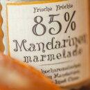 Mandarinen Marmelade 85% 40g